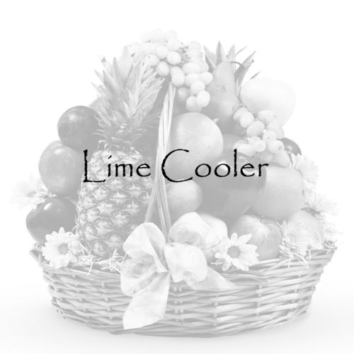 Lime Cooler