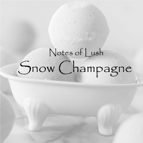 Snow Champagne